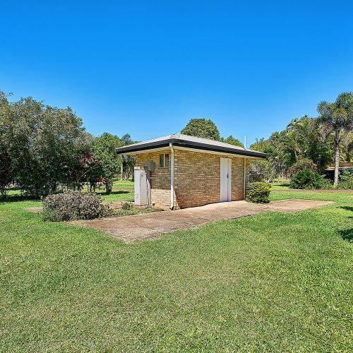 Caravan and Camping Accommodation Atherton Tablelands