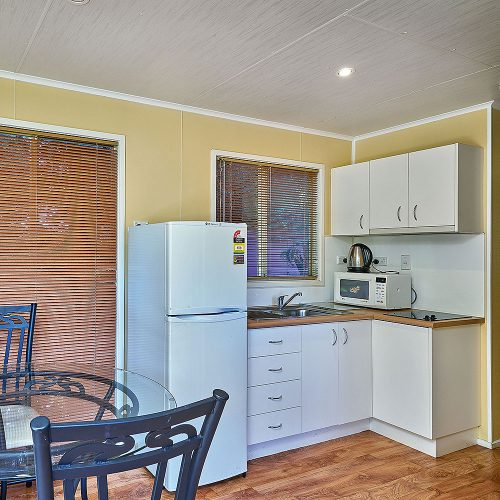 Budget Atherton Tablelands Accommodation